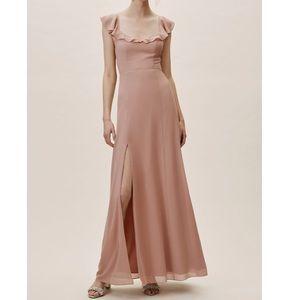 Anthropologie BHLDN Diana Dress